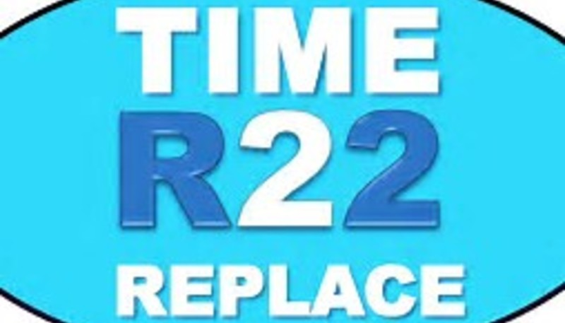 R22 Replacement